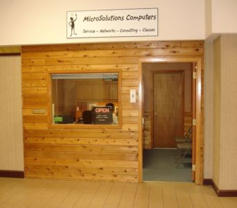 Computer repair Services,Whitefish MT MicroSolutions